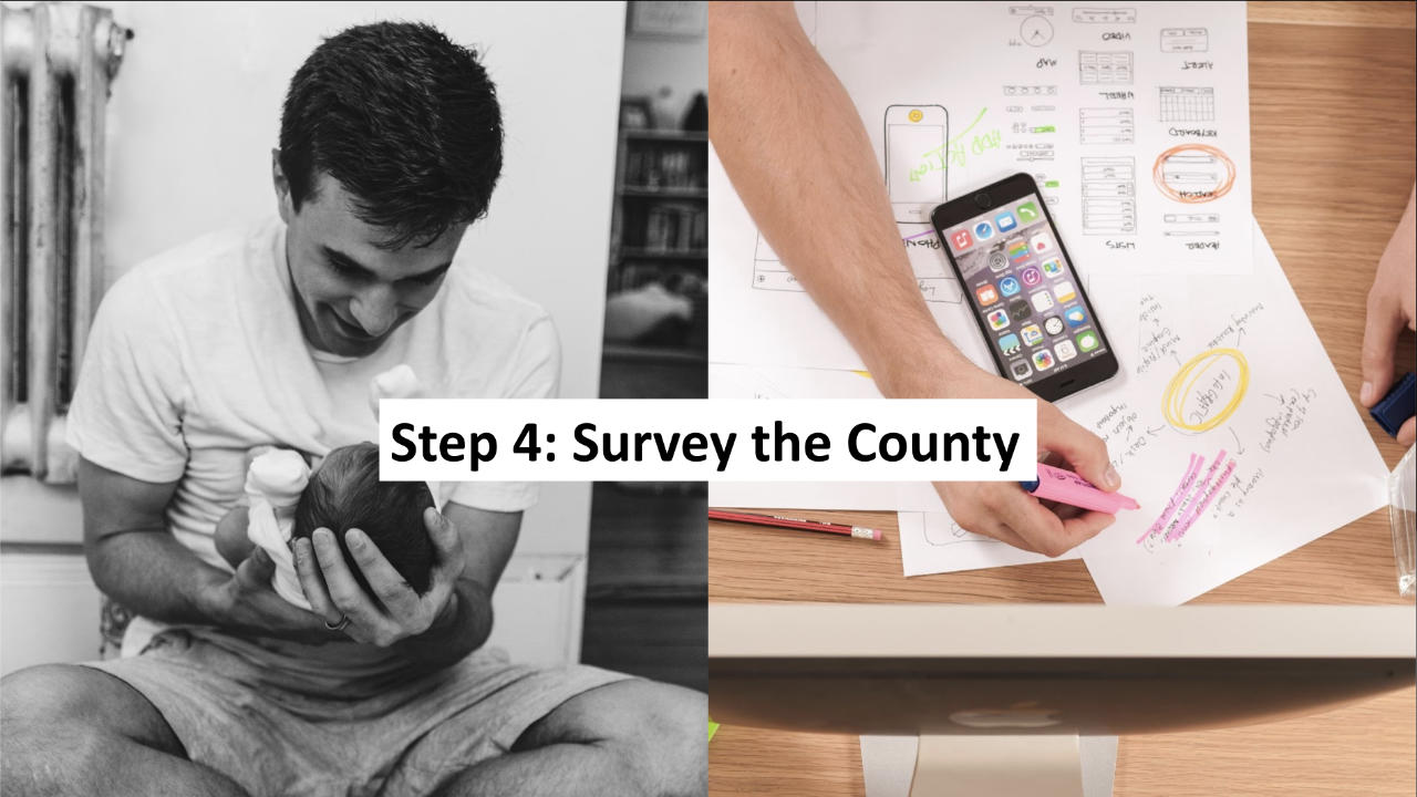 Step 4: Conduct the Resilient Community Experience Survey