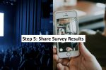 Step 5: Share the results of the Resilient Community Experience Survey at a Community Forum