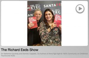 Richard Eeds Show August 2020